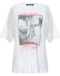 Adaptation Camiseta - Blanco