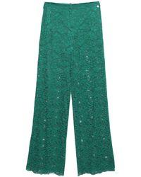 Lafty Lie Trouser - Green