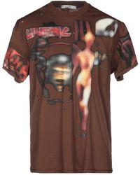 Givenchy T-shirt - Brown