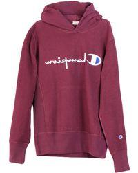 Champion Sweatshirt - Mehrfarbig
