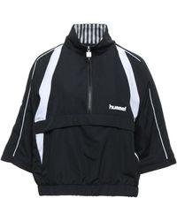 Hummel Sweatshirt - Black