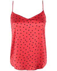 Stella McCartney Sleepwear - Red