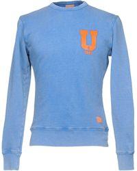 UNIFORM - Sweatshirt - Lyst