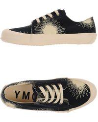 YMC - Low-tops & Sneakers - Lyst