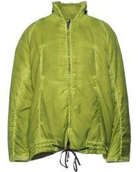 Masnada Down Jacket - Green