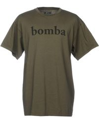 Paura - T-shirt - Lyst