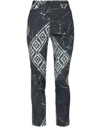 Versace Casual Trousers - Black