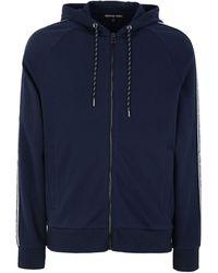 Michael Kors Sweat-shirt - Bleu