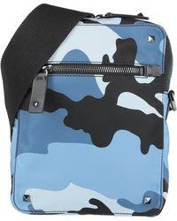 Valentino Garavani Cross-body Bag - Blue