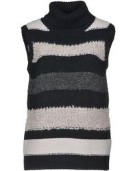 Cappellini By Peserico - Turtleneck - Lyst
