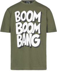 Junya Watanabe T-shirts - Grün