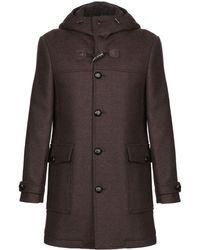 Coats Cappotto - Marrone