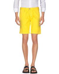 Sun 68 Shorts - Amarillo