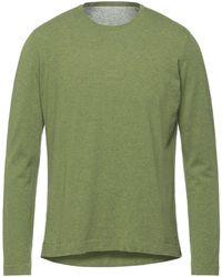 Jurta Jumper - Green