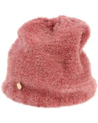 Boutique Moschino - Hats - Lyst