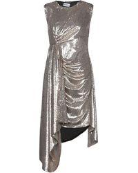 Ainea Midi Dress - Multicolour