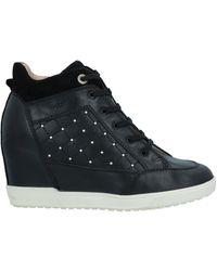 Geox - High Sneakers & Tennisschuhe - Lyst