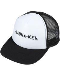Mauna Kea Sombrero - Negro