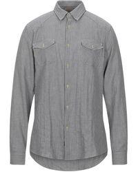 Tru Trussardi Shirt - Grey