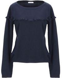 new styles 9a46f 2ebc9 Pullover - Blu