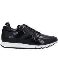 Voile Blanche Low-tops & Trainers - Black