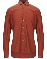 Xacus Camisa - Rojo
