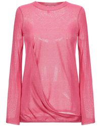Versace Sweater - Pink