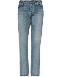 Fear Of God - Pantaloni jeans - Lyst