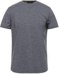 Jeordie's T-shirt - Grey