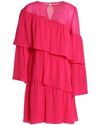 Vanessa Seward Short Dress - Multicolour