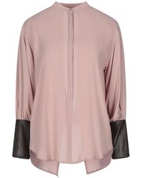 Souvenir Clubbing Shirt - Pink