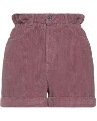 Souvenir Clubbing Shorts - Viola