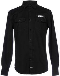 LES (ART)ISTS - Shirts - Lyst