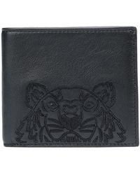 KENZO Wallet - Black