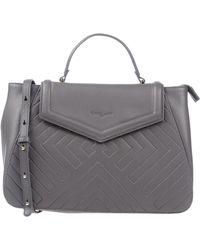 Christian Lacroix Handbag - Gray