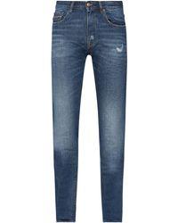 Love Moschino Pantaloni jeans - Blu