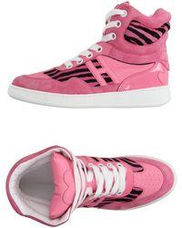 Katie Grand Loves Hogan - High-tops & Sneakers - Lyst