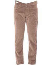 Richard James Brown Pantalones - Neutro