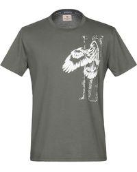 Bagutta - T-shirt - Lyst