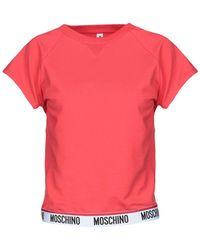 Moschino Pigiama - Rosso
