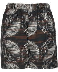 DSquared² Bermuda Shorts - Black