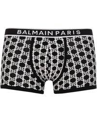 Balmain Boxer - Black