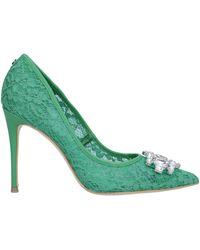 Guess Decolletes - Verde