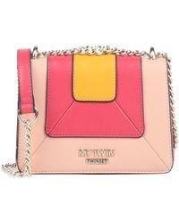 MY TWIN Twinset Cross-body Bag - Pink