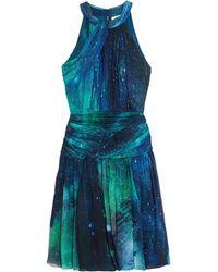 Matthew Williamson - Knee-length Dress - Lyst