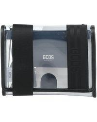 Gcds Cross-body Bag - Black