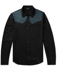 Billy Shirt - Black