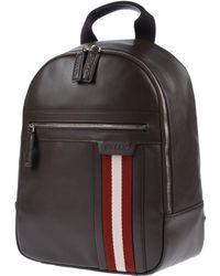 Bally - Backpacks & Fanny Packs - Lyst
