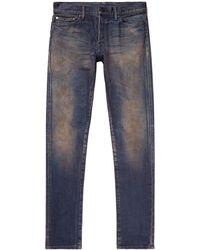 John Elliott - Pantalon en jean - Lyst