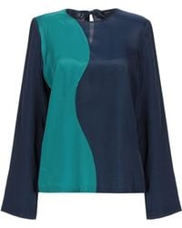 Raoul Blouse - Blue